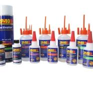 2P-10 Adhesive
